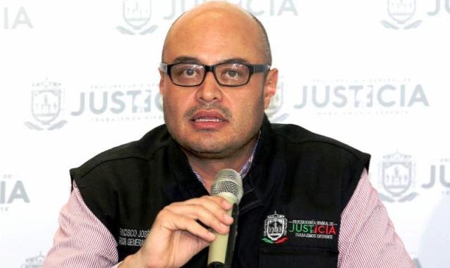 Hallan fosa clandestina con cinco cuerpos en Zacatecas