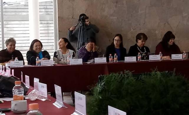 Atacarán violencia contra las mujeres: POR ALERTA DE GÉNERO