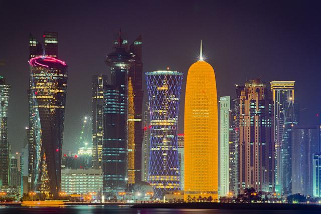 Países del Golfo presentan condiciones a Qatar para solucionar crisis