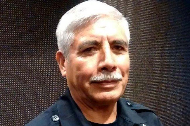 Secretario de Seguridad de Zacatecas renuncia