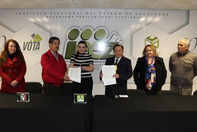 Al PRI le interesan las alianzas, no las coaliciones: Martín Juárez